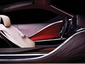 Ver foto 2 de Lexus LF-LC Concept 2011