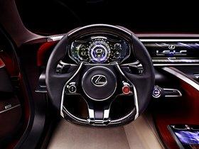 Ver foto 18 de Lexus LF-LC Concept 2011