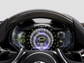 Ver foto 17 de Lexus LF-LC Concept 2011