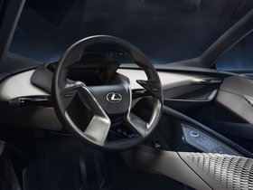 Ver foto 4 de Lexus LF-SA Concept 2015