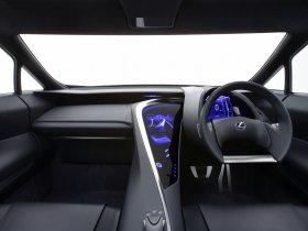 Ver foto 13 de Lexus LF-XH Concept 2007