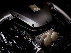 Ver foto 27 de Lexus LFA 2011