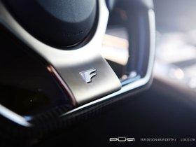 Ver foto 8 de Lexus LFA PUR Design 2012
