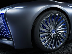 Ver foto 15 de Lexus LS Concept  2017