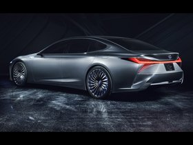 Ver foto 5 de Lexus LS Concept  2017