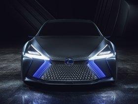 Ver foto 4 de Lexus LS Concept  2017