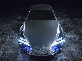 Ver foto 2 de Lexus LS Concept  2017