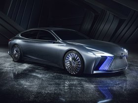 Ver foto 1 de Lexus LS Concept  2017