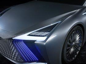 Ver foto 14 de Lexus LS Concept  2017