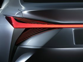 Ver foto 13 de Lexus LS Concept  2017