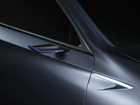 Ver foto 12 de Lexus LS Concept  2017