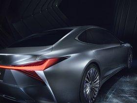Ver foto 11 de Lexus LS Concept  2017