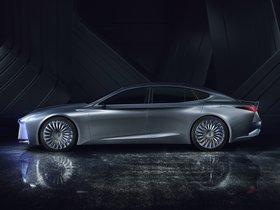Ver foto 10 de Lexus LS Concept  2017
