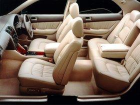 Ver foto 5 de Lexus LS 400 UCF20 UK 1997