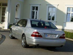 Ver foto 30 de Lexus LS 430 2000