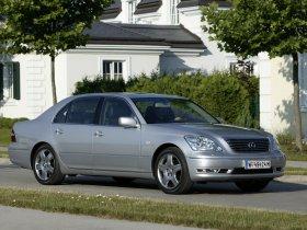 Ver foto 29 de Lexus LS 430 2000