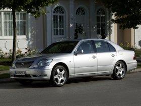 Ver foto 27 de Lexus LS 430 2000
