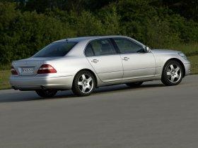 Ver foto 25 de Lexus LS 430 2000