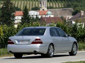 Ver foto 19 de Lexus LS 430 2000