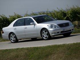 Ver foto 18 de Lexus LS 430 2000