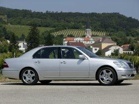 Ver foto 16 de Lexus LS 430 2000