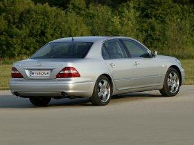 Ver foto 38 de Lexus LS 430 2000
