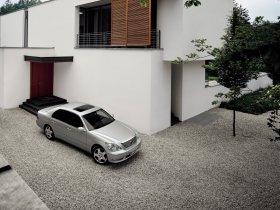 Ver foto 8 de Lexus LS 430 2000
