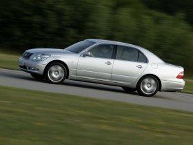 Ver foto 5 de Lexus LS 430 2000