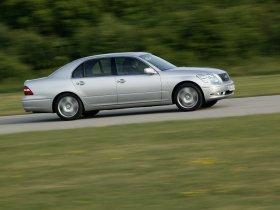 Ver foto 4 de Lexus LS 430 2000