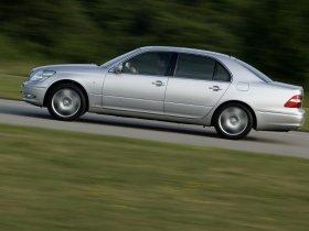 Ver foto 3 de Lexus LS 430 2000