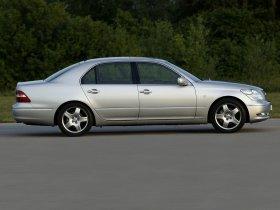 Ver foto 37 de Lexus LS 430 2000