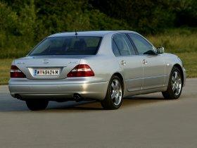 Ver foto 36 de Lexus LS 430 2000