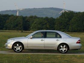 Ver foto 33 de Lexus LS 430 2000