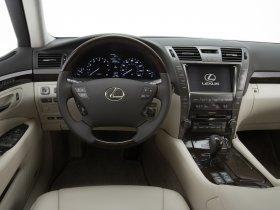 Ver foto 20 de Lexus LS 460 2006