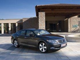 Ver foto 9 de Lexus LS 460 2006