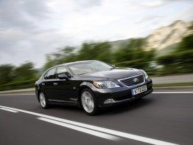 Ver foto 4 de Lexus LS 460 2006