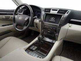 Ver foto 19 de Lexus LS 460 2006