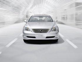 Ver foto 18 de Lexus LS 460 2006