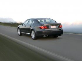 Ver foto 16 de Lexus LS 460 2006