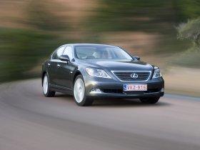 Ver foto 15 de Lexus LS 460 2006