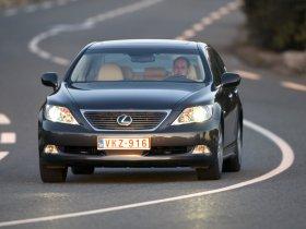 Ver foto 14 de Lexus LS 460 2006