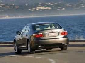 Ver foto 13 de Lexus LS 460 2006