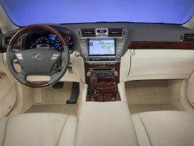 Ver foto 14 de Lexus LS 460 L 2010