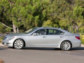 Ver foto 5 de Lexus LS 460 L 2010