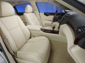 Ver foto 13 de Lexus LS 460 L 2010
