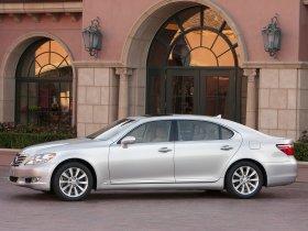 Ver foto 12 de Lexus LS 460 L 2010