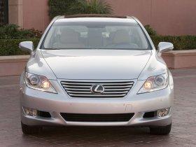 Ver foto 11 de Lexus LS 460 L 2010