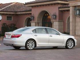 Ver foto 10 de Lexus LS 460 L 2010