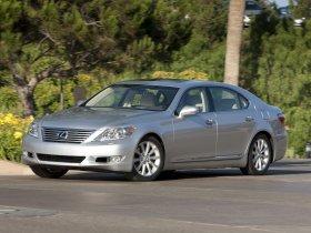 Ver foto 6 de Lexus LS 460 L 2010