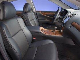 Ver foto 12 de Lexus LS 460 Sport 2010